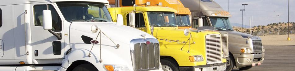 Serving the transportation industry since 1989Au service de l'industrie du transport depuis 1989